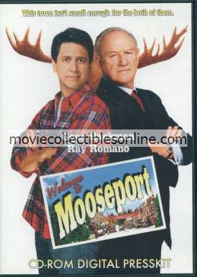 Welcome to Mooseport Press Kit